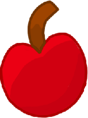 Image old cherry body. Cherries clipart red object