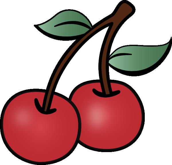 Cherry clipart animated. Cartoon clip art at
