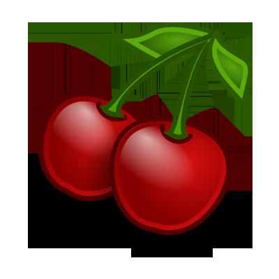 cherry clipart slot machine
