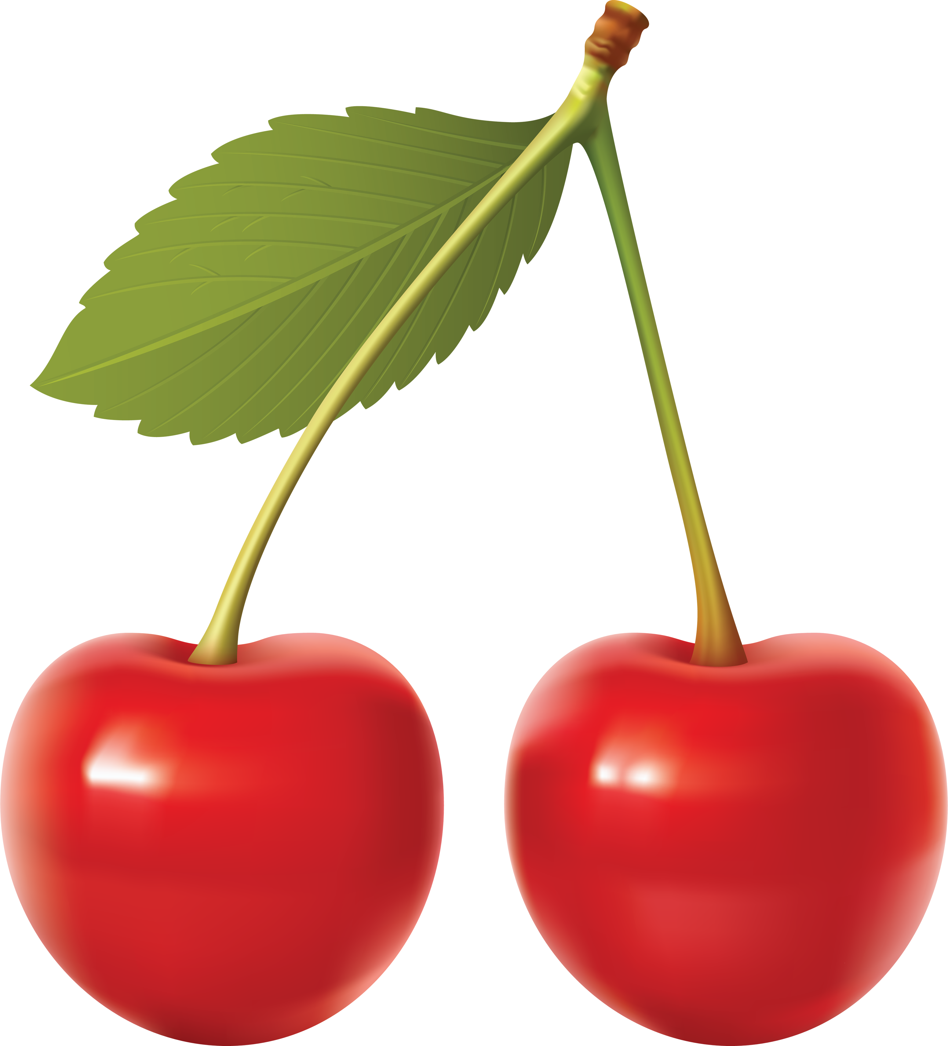Strawberries clipart cherry. Hd png transparent images