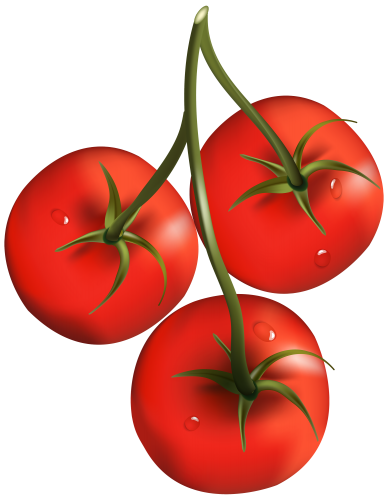 Cherries tomatoe