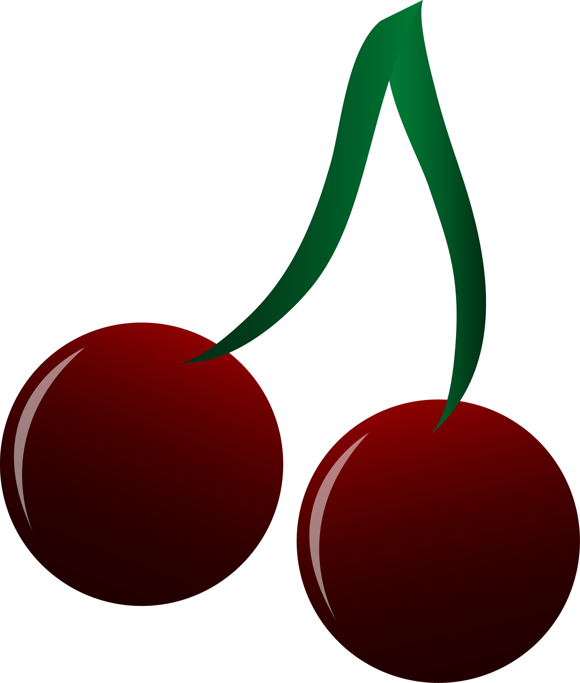 Black cherries vector free. Cherry clipart clip art