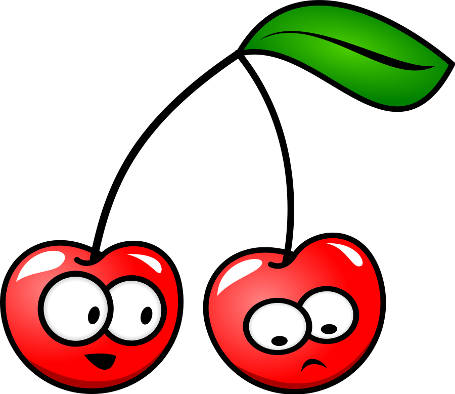 Free cliparts download clip. Cherries clipart vector