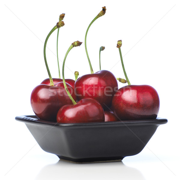 Cherry clipart bowl. Stock photos images and