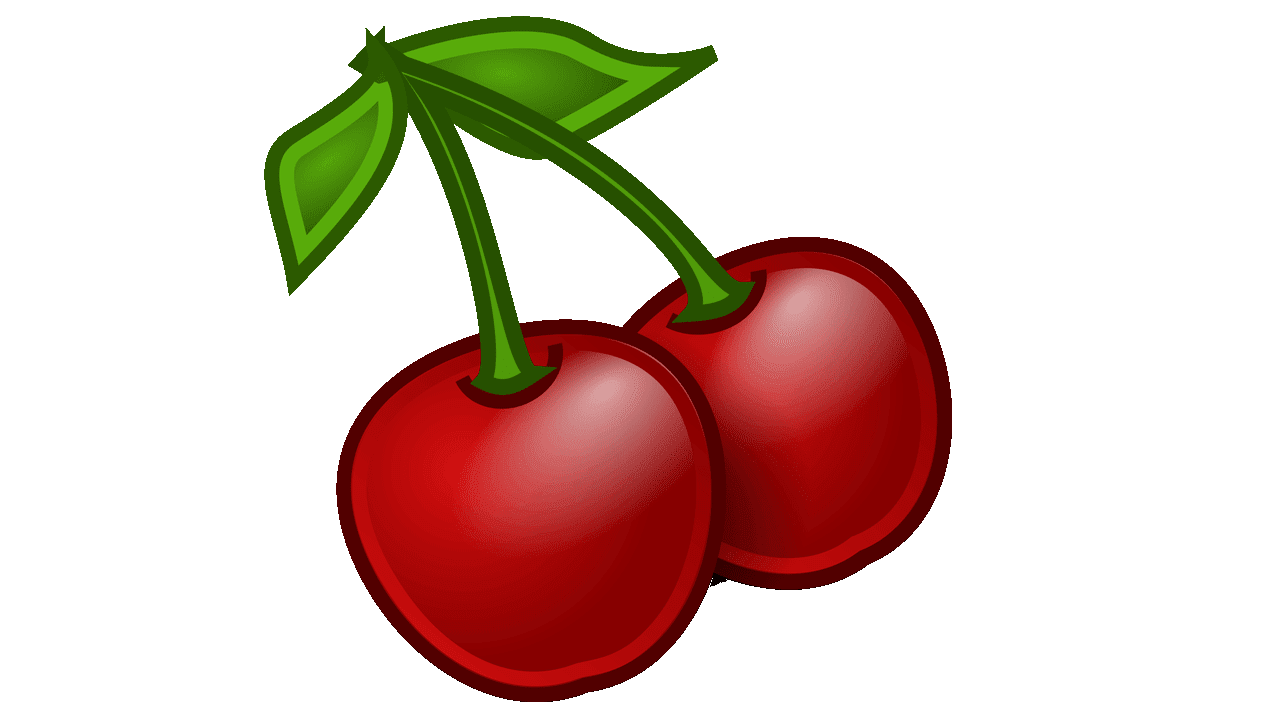 cherry clipart cerry