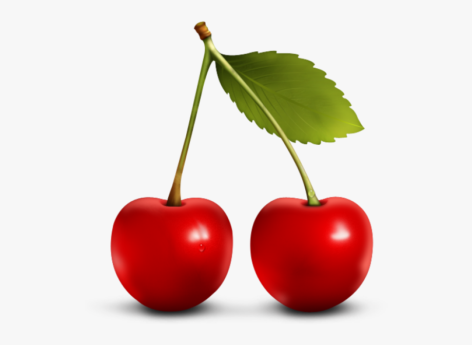 Png transparent photo cherries. Cherry clipart cheries