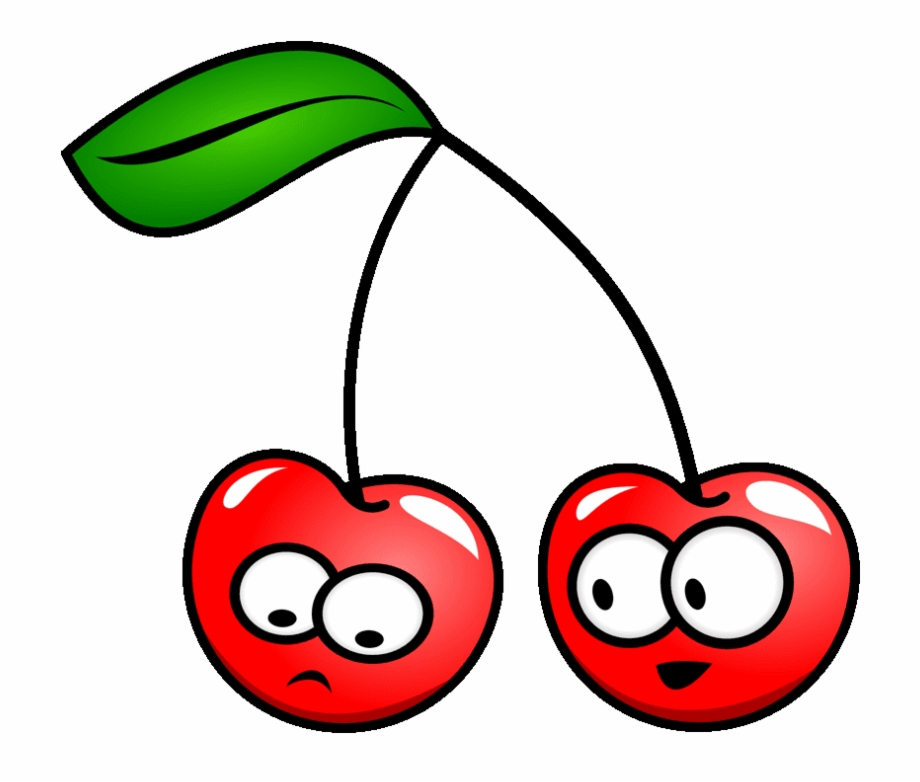 Download peach fruit and. Cherry clipart clip art