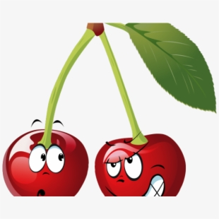 Cherry clipart face. Cliparts cartoons for free