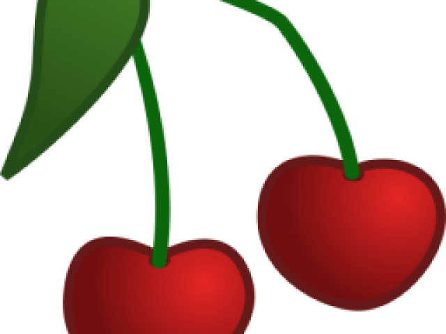 Cherry clipart kid. Cherries cliparts download on
