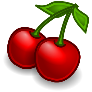 Cherry clipart stem. Free page of public