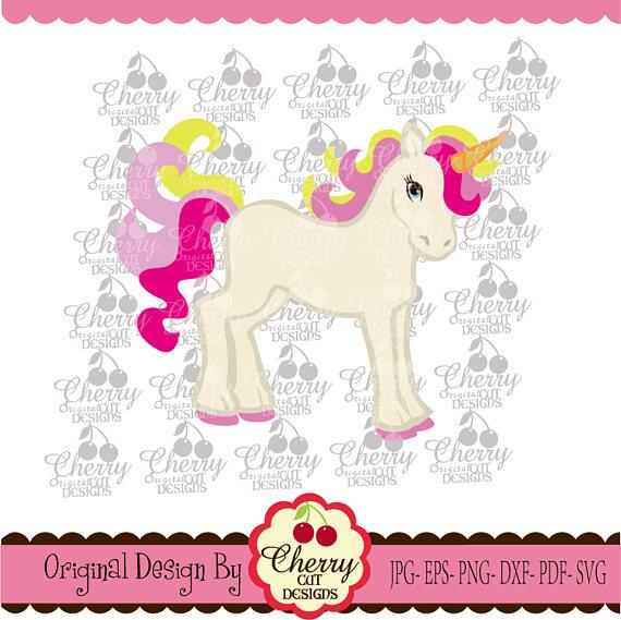 Cherry clipart unicorn. Svg dxf eps silhouette