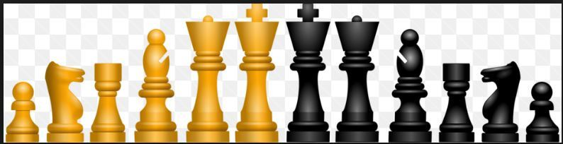 Carol s carousel creations. Chess clipart border