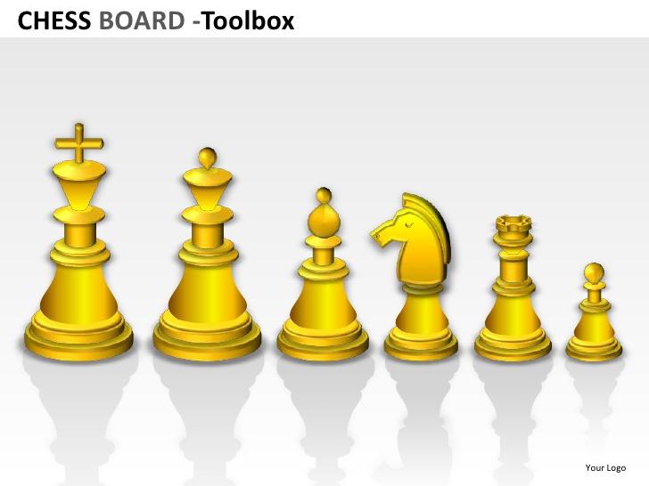Chess clipart border. Board powerpoint presentation templates
