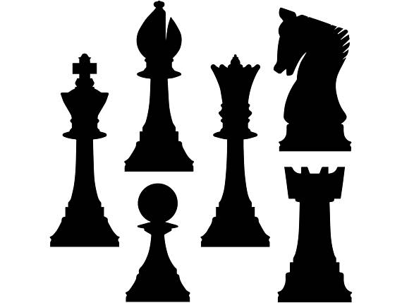 Chess clipart checkmate. Game play castle pieces
