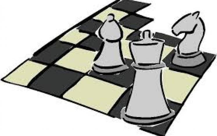 Senior services pilgrim center. Chess clipart ches