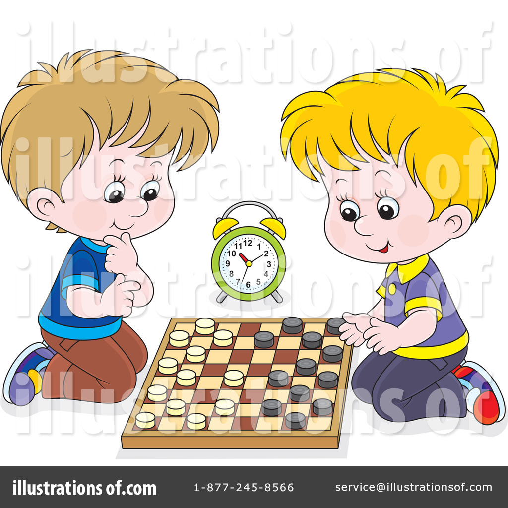 collection of kids. Chess clipart ches