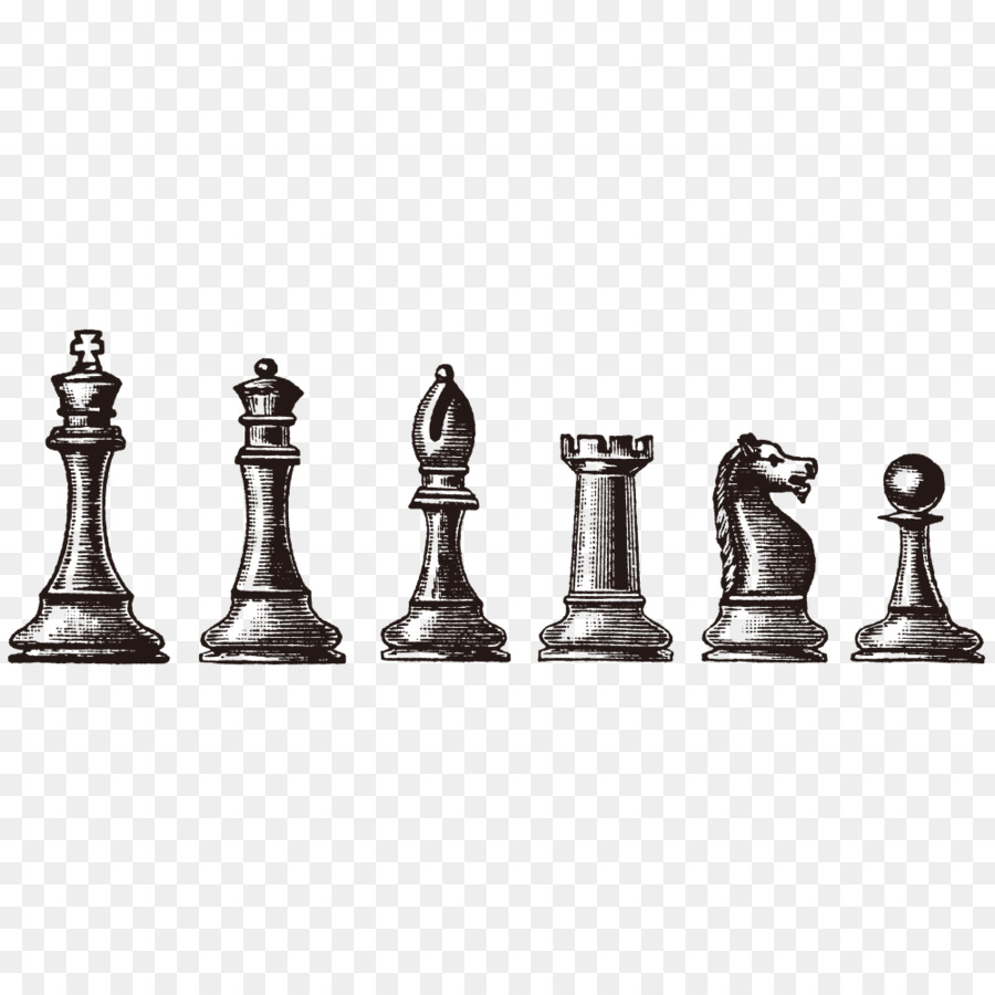 Piece king queen clip. Chess clipart ches