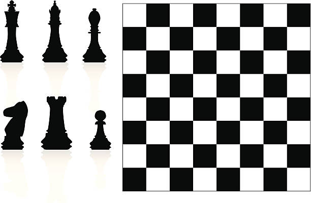 Chess clipart chess board. Station
