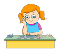 Search results for clip. Chess clipart chess player