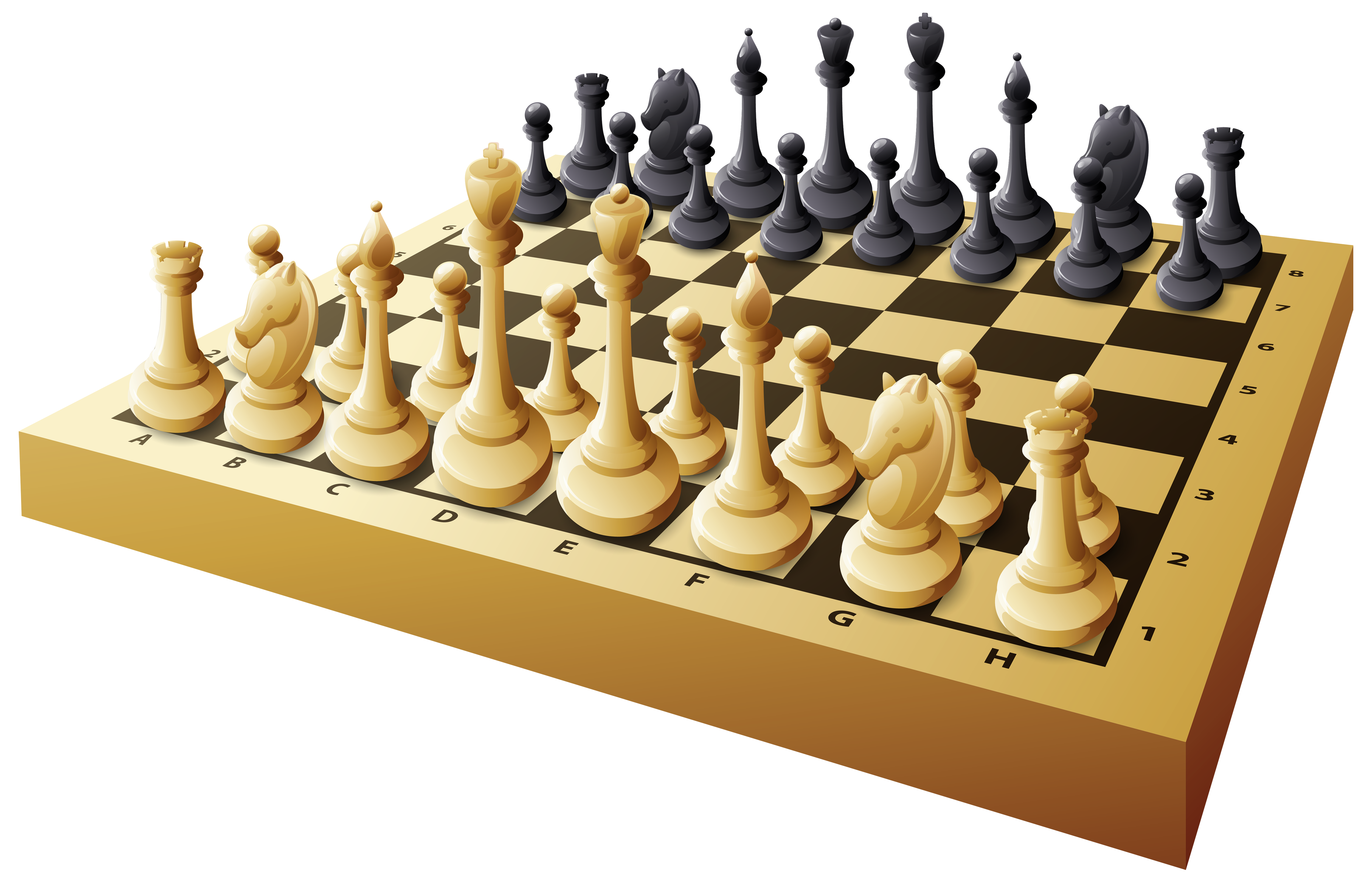 Chessboard png best web. Games clipart portable