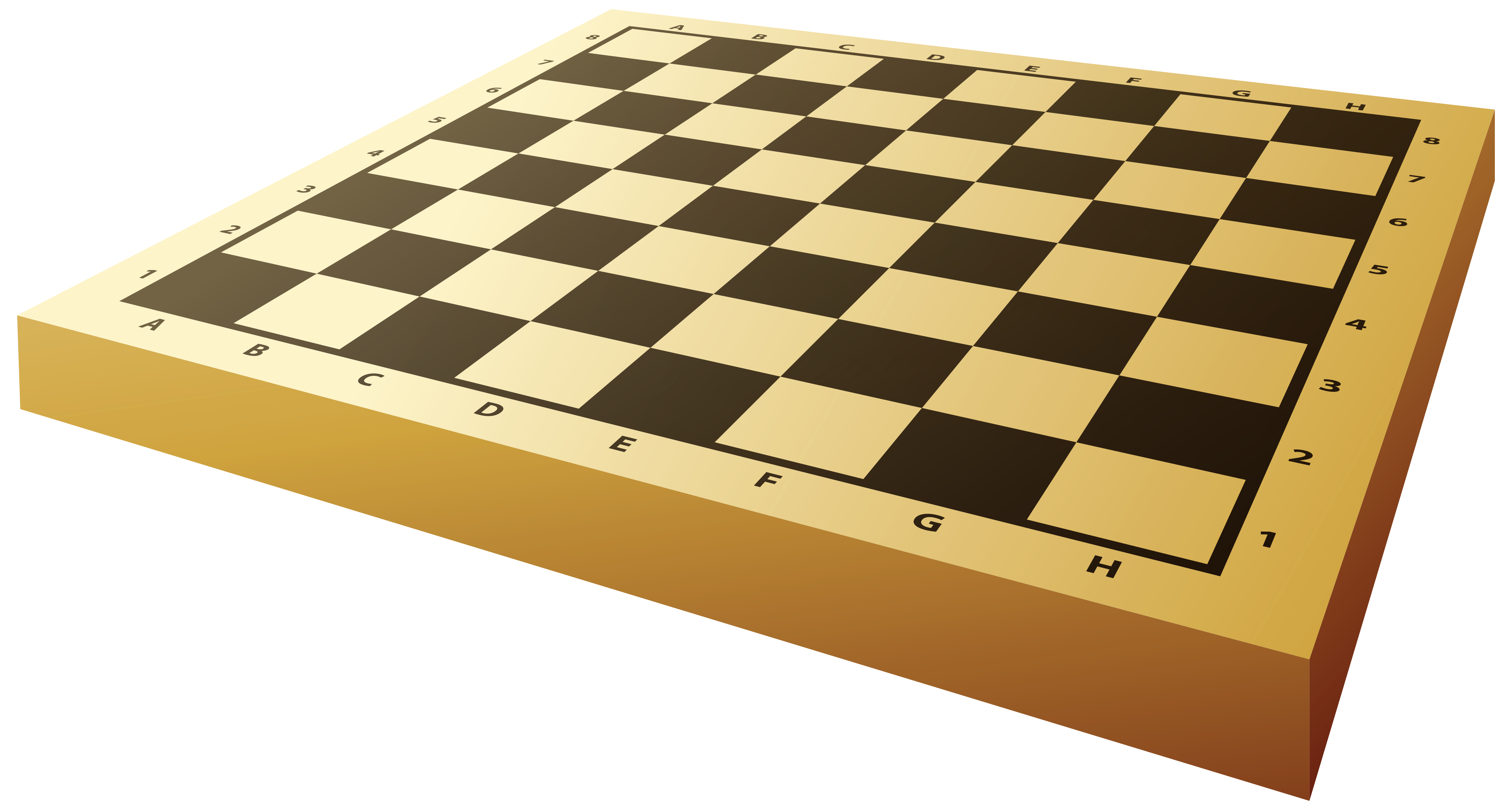 Clipart table empty table. Chessboard png best web
