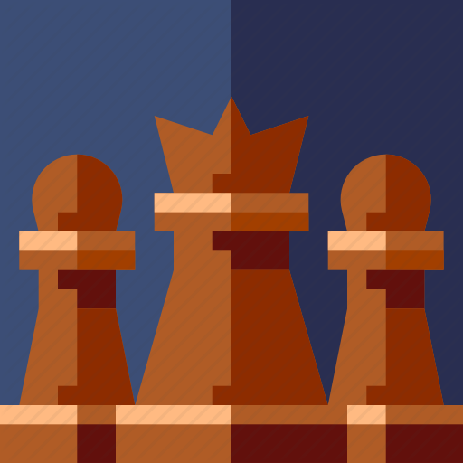 Chess mind game
