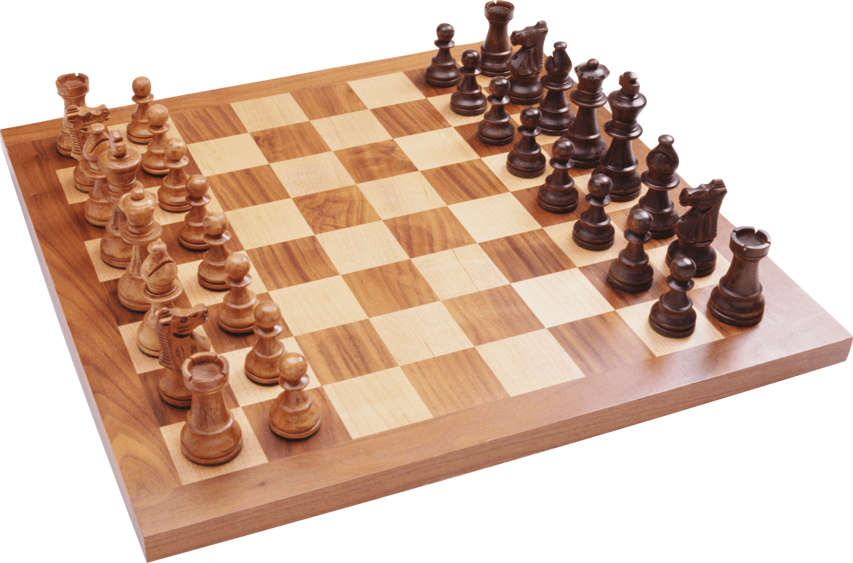 Chess board transparent png. Game clipart table game