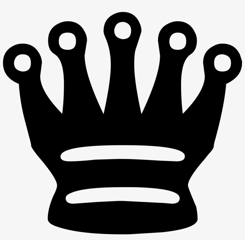 Chess clipart word. Black queen png image