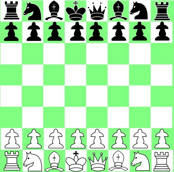 Chess clipart word. Yet another game clip