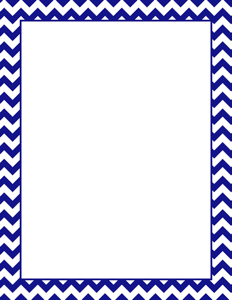 Pin by muse printables. Navy clipart border