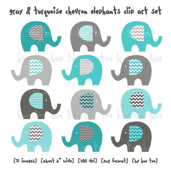 Chevron clipart elephant. Elephants clip art boys