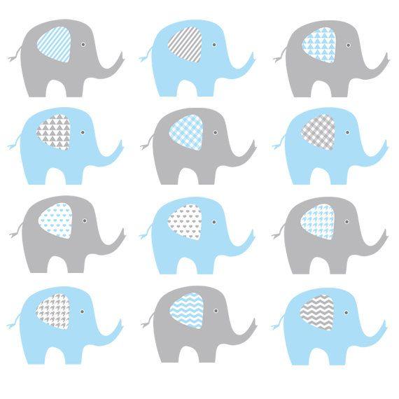 Chevron clipart elephant. Clip art this in