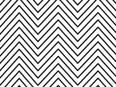 Cozy pattern library costumepartyrun. Chevron clipart outline