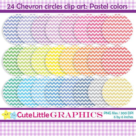 Chevron clipart printable. Circles clip art circle