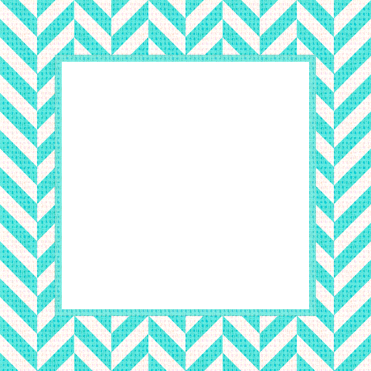 Photography clipart template. Chevron frame crafthubs tags