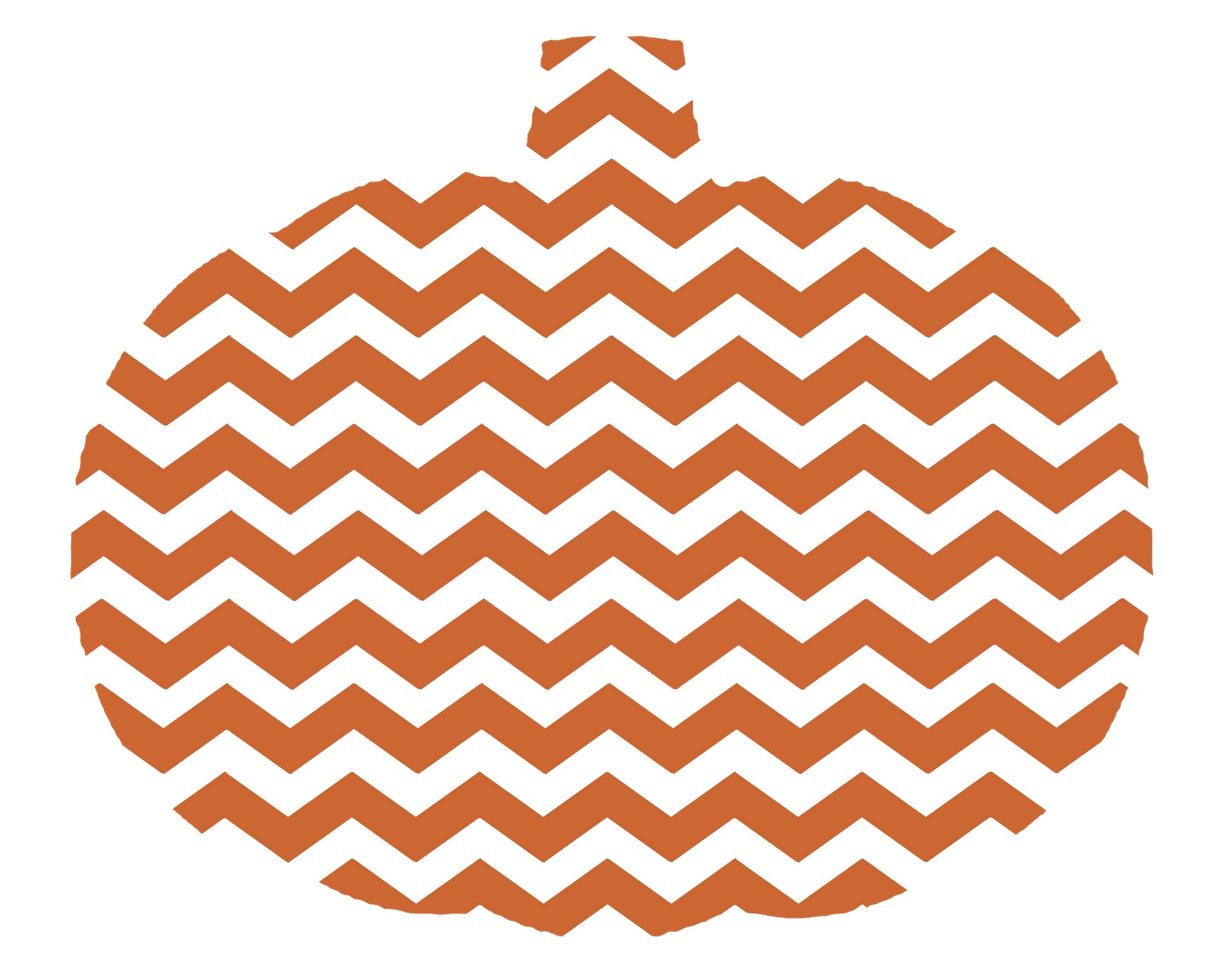 Chevron clipart transparent. Pumpkin for