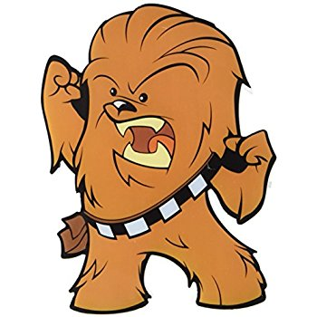 Chewbacca clipart. Free download best on