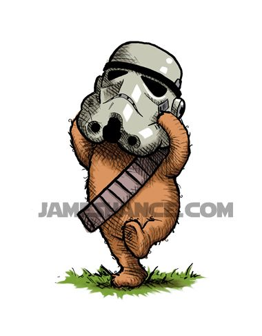 best star wars. Chewbacca clipart abstract