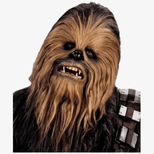 Star wars vector free. Chewbacca clipart baby