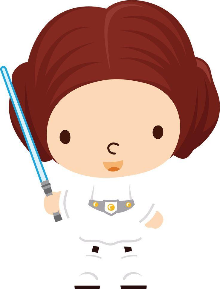 best star wars. Chewbacca clipart baby
