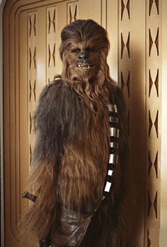 Chewbacca clipart back. Teek from battle for