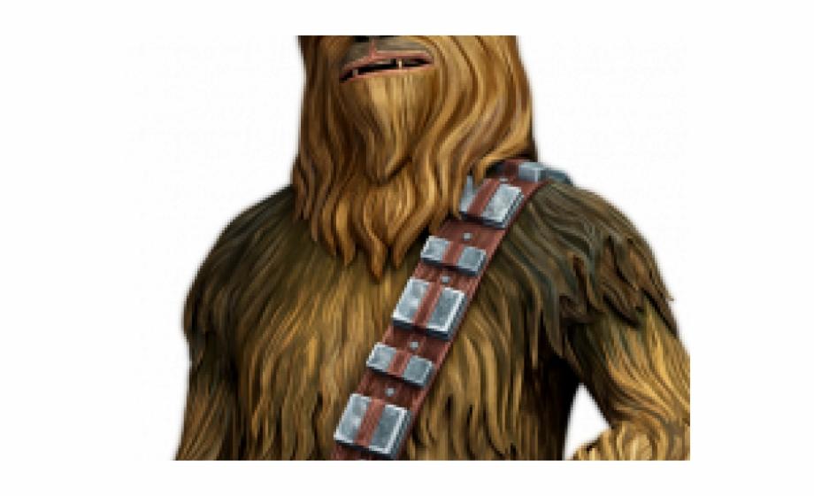 Star wars png free. Chewbacca clipart belt