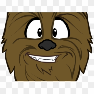 Free png transparent images. Chewbacca clipart belt