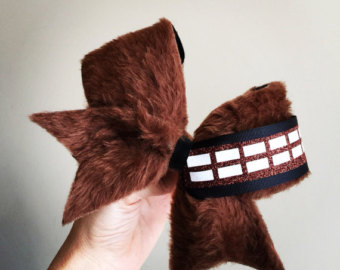 Belt clipart chewbacca. Etsy inspired fury brown