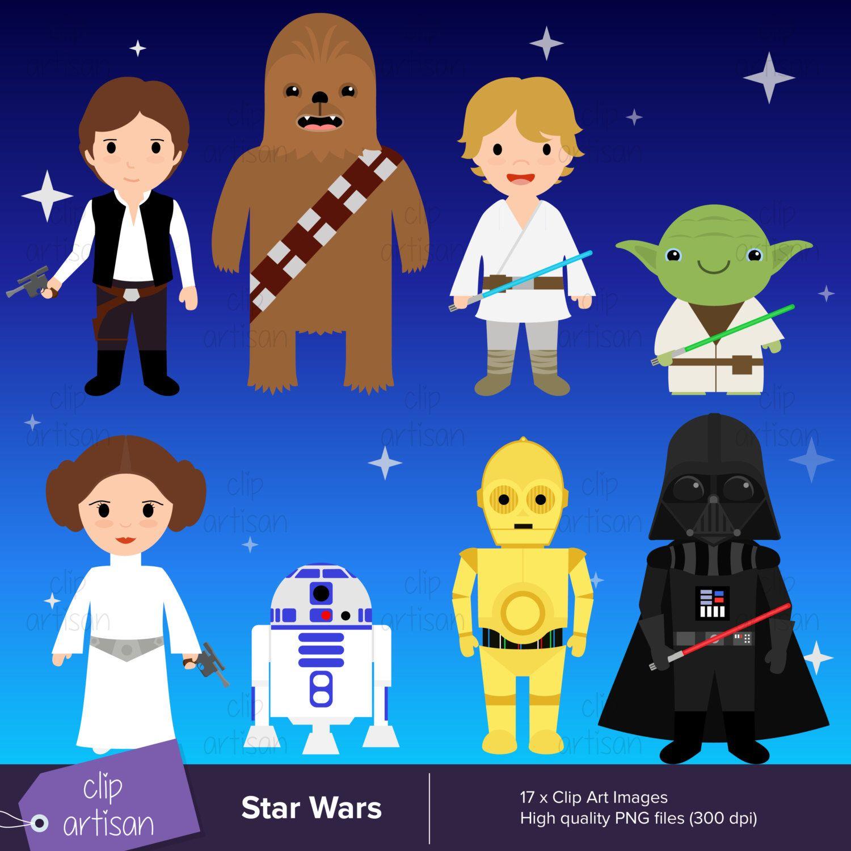 Star wars png yoda. Chewbacca clipart c3po