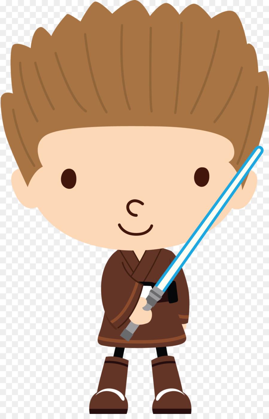 Chewbacca clipart c3po. Luke skywalker yoda anakin