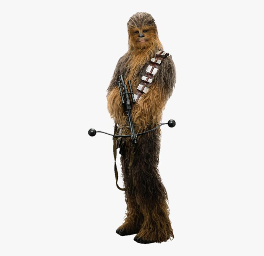 Chewbacca clipart cartoon. Png hd star wars