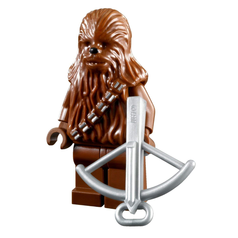 Amazon com lego star. Chewbacca clipart chewbaca