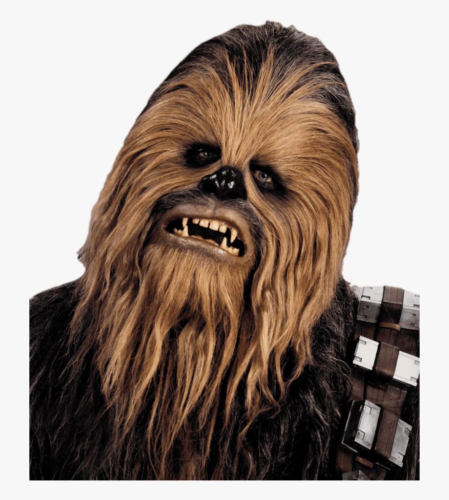 Star wars personagem peludo. Chewbacca clipart chewbaca