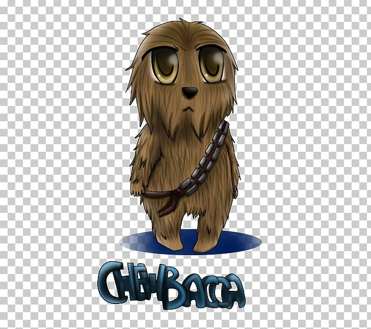 Download for free png. Chewbacca clipart chibi